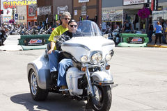 Images of sturgis rally south dakota Stock Image