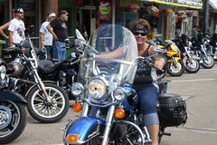 Images of sturgis rally south dakota Stock Images