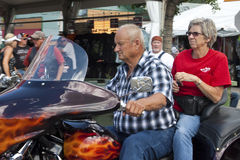 Images of sturgis rally south dakota Stock Photo