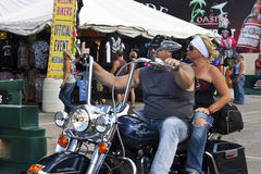 Images of sturgis rally south dakota Stock Photography
