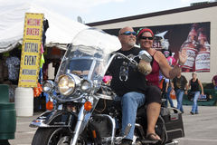 Images of sturgis rally south dakota Stock Photography