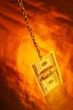 Imaginaciones del dinero en circulación Fotos de archivo libres de regalías