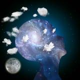 Imagination Royalty Free Stock Photo