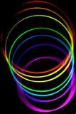 Imagination avec la spirale Photos stock