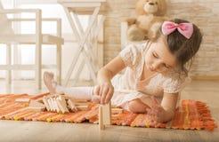 Imagination d'enfants ou concept de créativité photographie stock