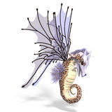 imagination de faerie de dragon illustration libre de droits
