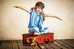 Imagination Royalty Free Stock Images