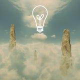 Imagination Royalty Free Stock Image