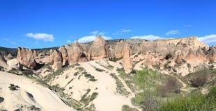 Imagination Valley, Cappadocia Stock Photos