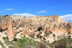 Imagination Valley, Cappadocia Stock Photo