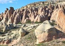 Imagination Valley, Cappadocia Stock Images