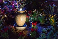 Imaginative Landscape Design Royalty Free Stock Images