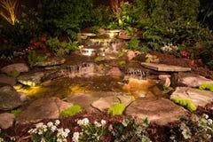 Imaginative Landscape Design Royalty Free Stock Image
