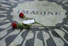 Imaginez Image libre de droits