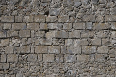 imaje jpg kamienna ściana zdjęcia royalty free