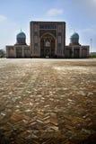 Imam di Hast, Tashkent Fotografia Stock