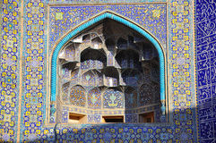 IMAM KHOMEINI MOSQUE ISFAHAN Stock Photos