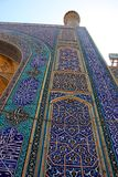 Imam Mosque, Isfahan, Iran Stock Photography