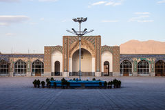 Imam mosque in Kerman Royalty Free Stock Images