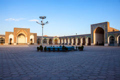 Imam mosque in Kerman Stock Photography