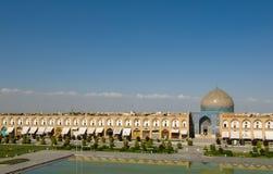 Imam square, isfahan, Iran Royalty Free Stock Image
