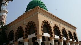 Imam van Bari heiligdom Royalty-vrije Stock Foto's