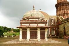 Imam Zamim`s Tomb Royalty Free Stock Photo