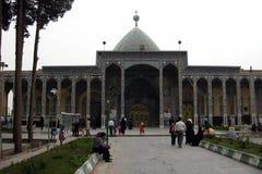 Imamzadeh in Yazd, der Iran Lizenzfreies Stockfoto