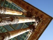 Iman Al Bukhari meczet Zdjęcia Royalty Free