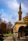 Imaret meczet w Afyon mieście Obrazy Stock