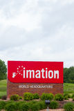 Imation World Headquarters Stock Image
