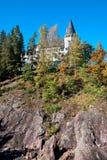 Imatra, Finland. Spa Hotel Rantasipi Imatran Valtionhotelli Royalty Free Stock Photo