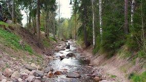 Imatra, Suomi lub Finlandia, zbiory wideo