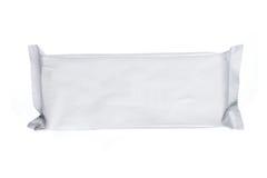 Imballaggio plastico Immagini Stock