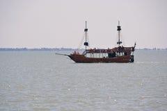 Imbarcazione da diporto Immagini Stock