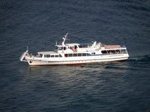 Imbarcazione da diporto Fotografia Stock