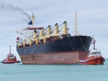 Imbarcazione enorme fotografie stock libere da diritti