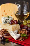 Imbiß wine. Stockbilder