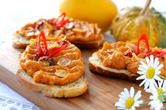 Imbiß Stockfotos