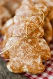 Imbirowy chleb Obrazy Stock