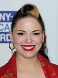 Imelda May Stock Photo