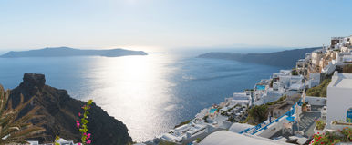 Imerovigli, Santorini Royalty Free Stock Photo