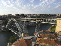 IMG_1698 Porto, Lisboa fotografia de stock royalty free