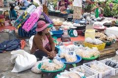 Imigracja w Prachuap Khiri Khan Tajlandia, Luty -, 03, 2018 Zdjęcie Stock