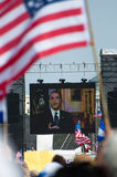 imigracja zlotny Washington Zdjęcia Royalty Free