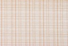 Tela Checkered Imagens de Stock