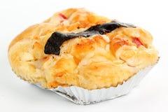 Imitation Crab bread Stock Photos