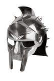 Imitation du casque romain de légionnaire Images stock