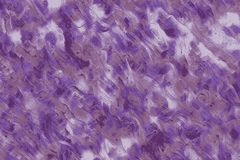 Imitation of quartz violet marble stone texture vector illustration