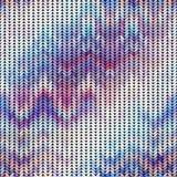 Imitation Sweater knit Melange effect Stock Photos